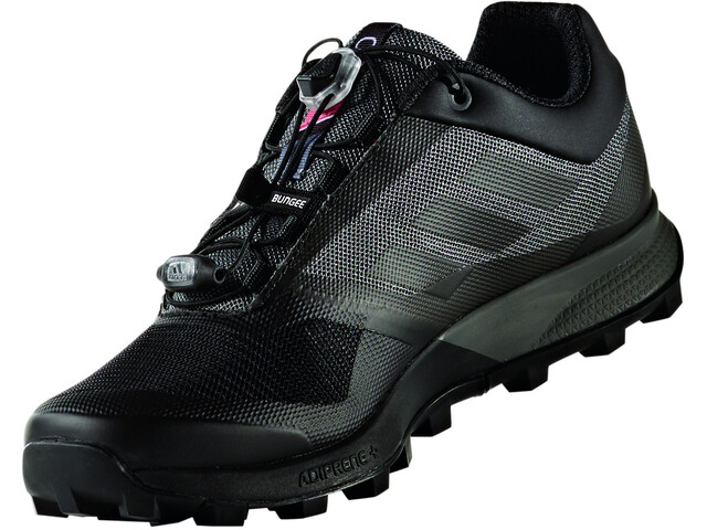 adidas TERREX Trailmaker Chaussures Femme, vista grey/core black/tactile pink